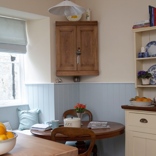 Small-kitchen-designs-corner-cupboard