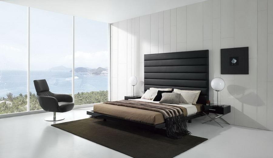 Интерьер minimalist