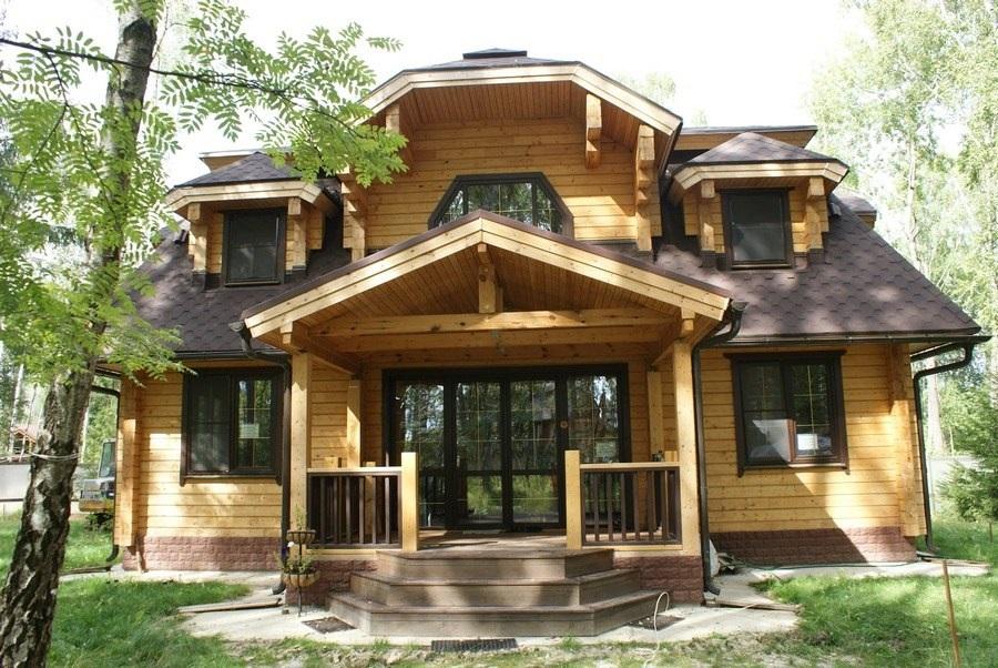 Дизайн загородного дома: современные тенденции в дизайне